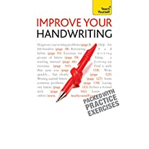 Improve Your Handwriting: Teach Yourself (TY Home Reference)