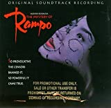 The Mystery Of Rampo: Original Soundtrack Recording