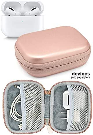 Amazon Com Travel Protection And Storage Case For Airpods Case