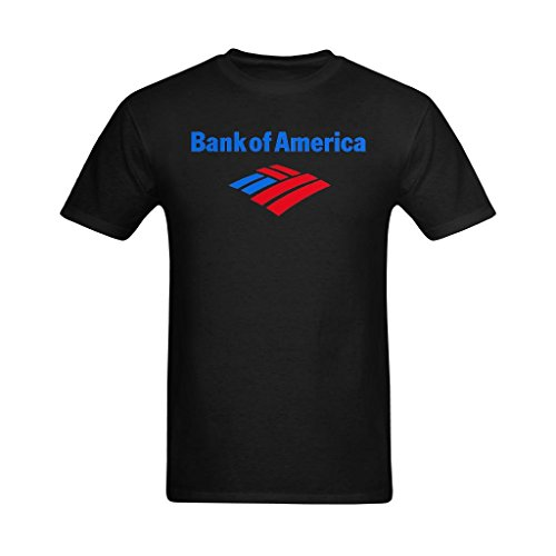 youranli-mens-bank-of-america-red-and-blue-logo-tshirt-l