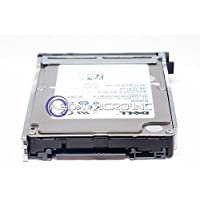 RWC83 - DELL 300GB 15K SAS 2.5 6Gbps HARD DRIVE W/TRAY NRX7Y COMPATIBLE WITH POWEREDGE M420 M620 M520 M820 VRTX M520v M620v M820v
