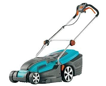 Gardena PowerMax 42 E Push lawn mower AC - Cortacésped (Push lawn mower, 42