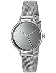 Skagen Women's Anita SKW2410 Silver Stainless-Steel Quartz Watch