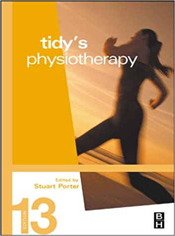 Tidys Physiotherapy Pdf