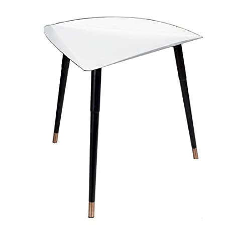 Amazon.com: L-Life End Tables Side Table Modern Triangle ...