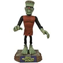 Mad Monster Party Action Figure Fang