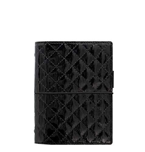 Filofax Pocket Domino Luxe Organiser - - Pocket Filofax Domino