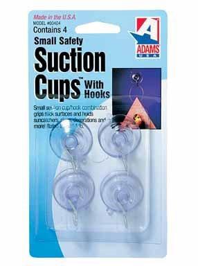 Adams Suction Cups - 2