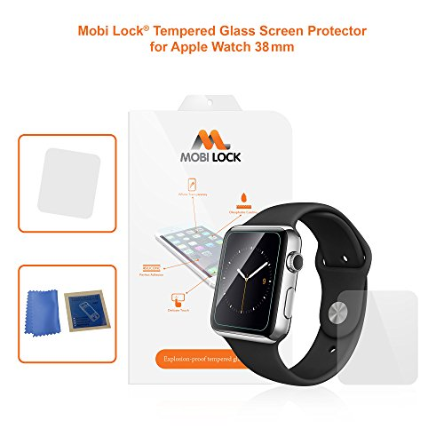 apple-watch-38-mm-new-even-thinner-022mm-tempered-glass-screen-protector-pack-of-1-by-mobi-lock