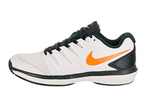 Peel Fitness orange white Hc Spruce Air Nike Scarpe Multicolore Prestige Donna 180 W Da midnight Zoom BwqS7