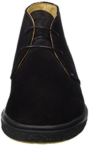 Nero Black Uomo Chukka Carson G00 Stivali Gant BwHIqan