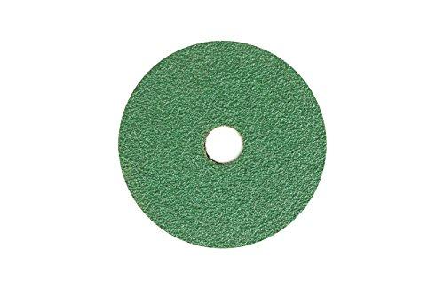 Sunmight 72404 1 Pack 7'' Alumina Zirconia Fibre Disc (Sundisc Grit 50) by Sunmight (Image #1)