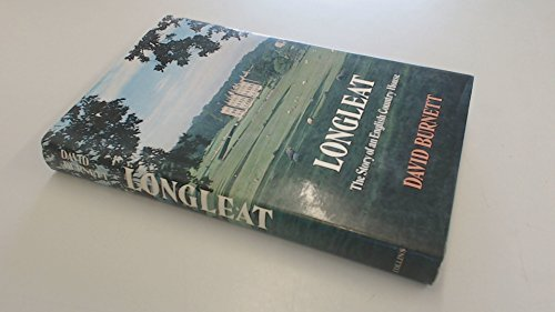 longleat house - 5
