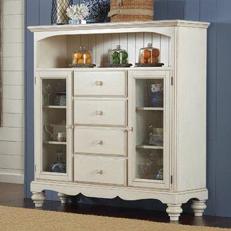 Hillsdale Furniture 5265-854 Pine Island 67.5