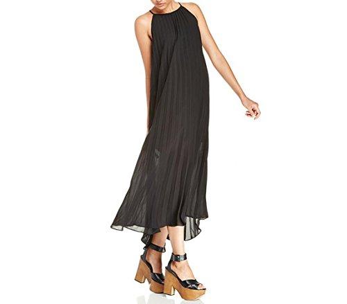 Sommerkleid in schwarz