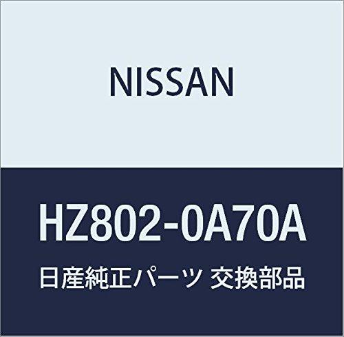 NISSAN(ニッサン)日産純正部品 シートアッシー スペア89905-WK110 B01FYFVO0A スペア89905-WK110 - -