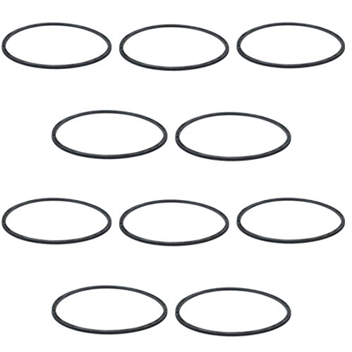 10 CARBURETOR BOWL GASKETS 27109 485870 200375 Small Engine Carb Repair Rebuild [ for Ariens - Repair Glasses Jose San