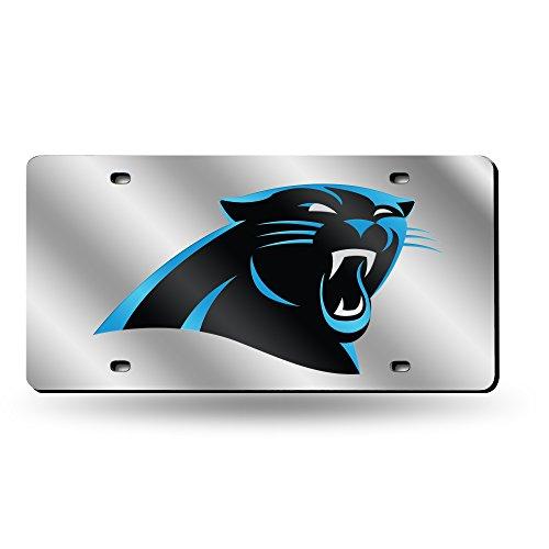 Rico Carolina Panthers Laser Tag, LZS0803 ()