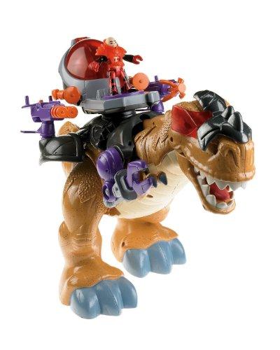 Fisher Price W1594 Imaginext Mega T Rex