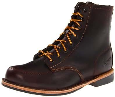 "Danner Men's Danner Jack 7"" Boot,Chocolate,14 D US"