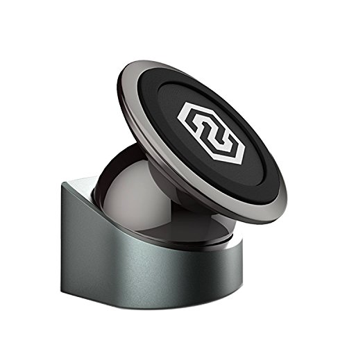 Car Phone Holder SMARTOMI Magnetic Car Phone Mounts, Univers
