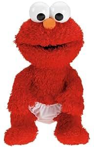 Fisher-Price Tickle Baby Elmo