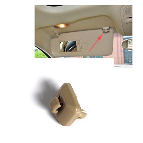 jcsportline-beige-inner-sun-visor-hook-clip-bracket-for-audi-a5-q5-13-16