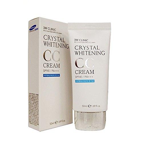 Whitening Crystal - 9