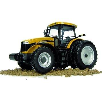 Challenger MT675 C 6 de tractor de ruedas - Versión EE.UU.: Amazon.es: Juguetes y juegos