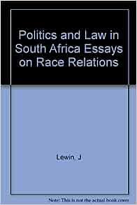 Condition essay law suitable