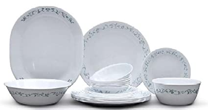 Corelle Essential Series Country Cottage 14 pcs