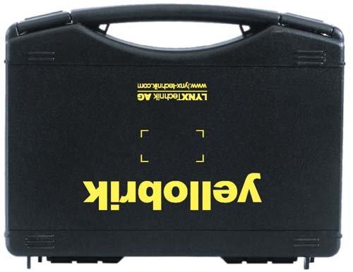 HD SPG 1707 SD Sync Pulse Generator with Genlock