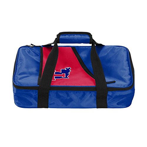 - NCAA Louisiana Tech Bulldogs Unisex Louisiana Tech Casserole Caddy58C - Casserole CADD, Royal, One Size