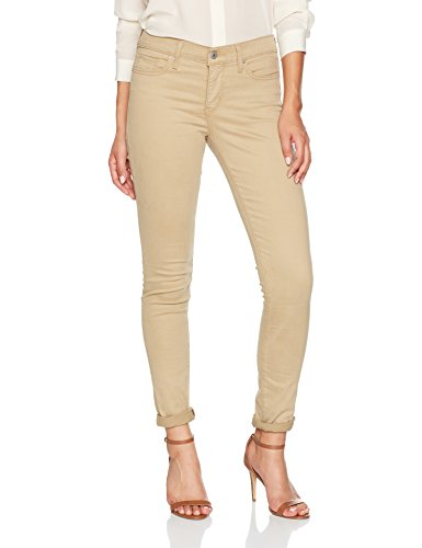 Mujer Gold 311 Harvest para Skinny Levi's Beige Jeans IxvnBwd0q