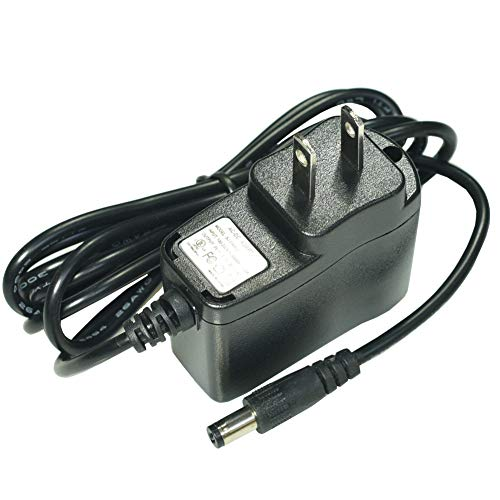 9v Power Supply for