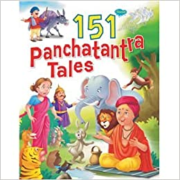 Amazon in: Buy 151 Panchatantra Tales (151 Series) Book Online at