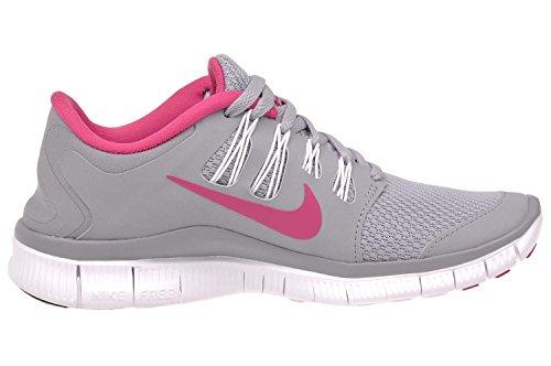 Nike Free 5.0+ Femmes Chaussures De Course