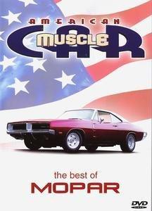 Amazoncom American Muscle Cars Mopar DVD Series Various Movies TV - American muscle car tv show