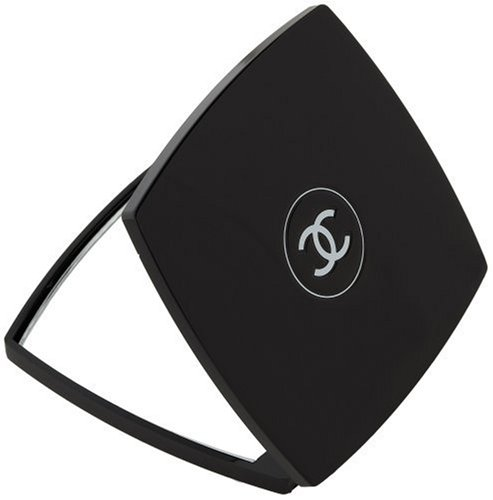 4a7b89c510b1 Amazon.com : Chanel - Miroir Double Facettes Mirror Duo - - : Personal  Makeup Mirrors : Beauty