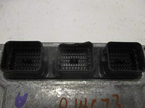 REUSED PARTS 09-11 Civic Engine ECM Control Module Gasoline 1.8L 37820-RNA-A74 37820RNAA74