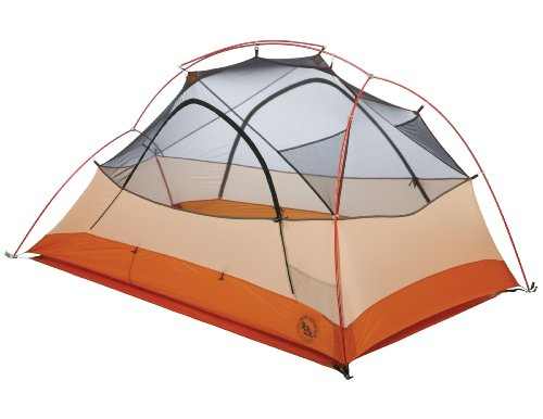 Big Agnes Copper Spur UL 2 – Two Person Tent, Outdoor Stuffs