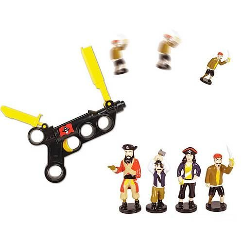 Salty Sea Dog Costume (Pirate Attack Catapult (ST))