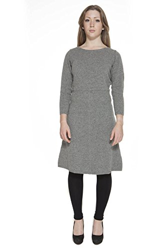 Grau 1303 Kleid Kurtzes 486052 GANT Damen w4qtXnzdx