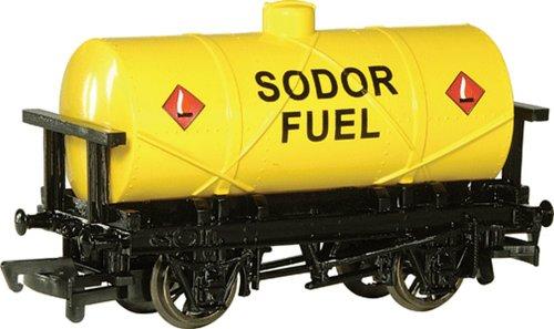 Bachmann Trains BAC77039 HO TTT Sodor Fuel Tank Car