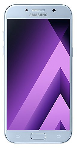 - Samsung Galaxy A5 (2017) SM-A520F/DS 32GB Blue Mist, 5.2