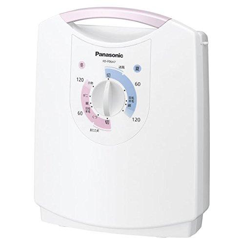 パナソニック ふとん乾燥機 (ピンクシャンパン) FD-F06A7-P 家電 その他の家電 14067381 [並行輸入品]   B07L7PXP8R
