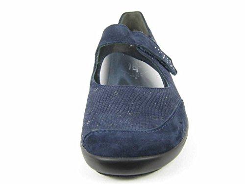Blau B6235 Donna Mocassini 809 Semler 411 qZgwaaWFpR