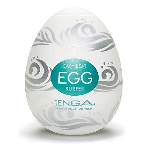 Masturbador Tenga Egg - Surfer