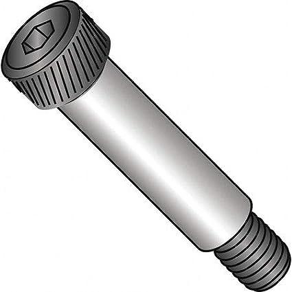 1//2X3 Socket Shoulder Plain PK25