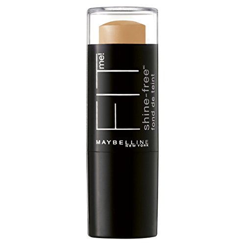 Ultra Natural Foundation (Maybelline New York Fit Me! Oil-Free Stick Foundation, 220 Natural Beige, 0.32 Ounce)
